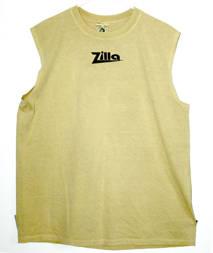 Men's basketball shirt - beige