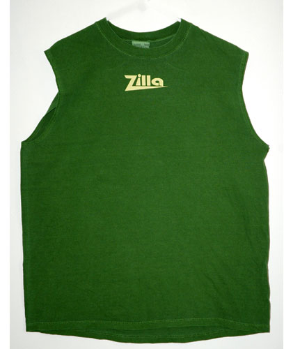 Men's basketball shirt - green