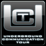Underground Communications Tour